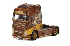 "WSI 01-1955 VOLVO FH04 4X2 TRACTEUR SOLO "" MTS MAIK TERPE ""  ARTICLE NEUF"
