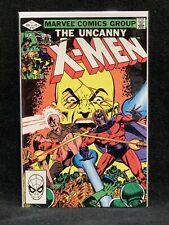 Uncanny X-Men #161/ Marvel Comic/ Origin Of Magneto/ CGC Ready/ Avengers/ Loki