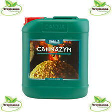 Canna Zym 5L Natural Enzyme, Breaks Down Dead Root Matter