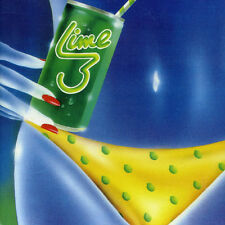 Lime - Lime 3 [New CD] Canada - Import