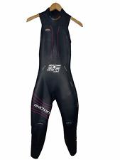 New listing BlueSeventy Womens Triathlon Wetsuit Size WM (Medium) Reaction Sleeveless