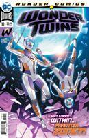 Wonder Twins #10 (of 12) Comic Book 2019 - DC