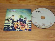 THE VALS - WILDFLOWER WAY / ALBUM-CD 2014 MINT! IM CARDSLEAVE