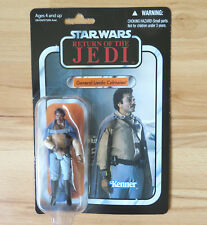 Star Wars Return of the Jedi General Lando Calrissian Action Figure New VC47