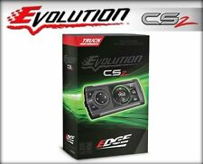 EDGE EVOLUTION CS2 DIESEL TUNER Fits 01-16 Chevy, 94-15 Ford, 03-12 Dodge