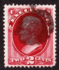 US O11 2c Executive Department Official Used VF Jumbo