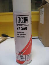 KF360 Nettoyage des chemins de bandes 1023 400ml net