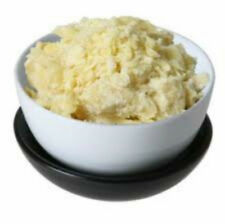 Cocoa Butter 100 GMS Bath Bombs Creams Lotions Balms Skin Care Soap Making