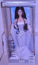 #7898 NRFB Mattel Birthstone Collection Diamante De April, April Diamond Barbie