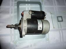 Rover / MG  Maestro, Montego Starter Motor. 1.3, 1.6