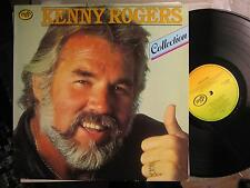 "KENNY ROGERS ""COLLECTION"" LP"