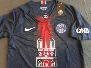 PSG MAILLOT  FOOT ...TAILLE  M..