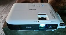 More details for epson eb-s04 lcd projector h716b - free p&p