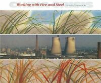 China Crisis - Working With Fire And Steel [CD]