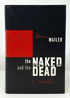 Norman Mailer - The Naked & the Dead - Classics FEL - First Edition Library