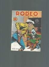 PETIT FORMAT RODEO N°392 . LUG . 1984 . TEX WILLER .