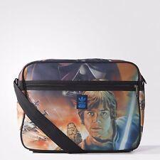 adidas Originals Star Wars Vintage Airliner Bag BNWT RRP £45 AI0693