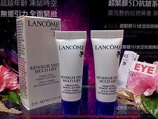 [LANCOME] Renergie Yeux Multi-Lift Lifting Firming Anti-Wrinkle Eye Cream(3mlx2)