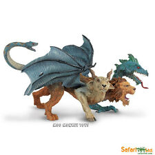 CHIMERA Greek Mythology Safari, Ltd. Mythical Realms #801429  NEW