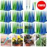 120x Automatic Garden Cone Watering Spike Plant Flower Waterer Bottle Irrigation
