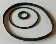 Service Kit AKAI Tape Deck: GX-75, GX-75 MKII, GX-95, GX-95 MKII, Belts & Idler
