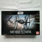 Star+Wars+1%2F72+Plastic+Model+First+Order+Tie+Fighter+The+Force+Awakens+by+Bandai