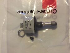 EATON TOGGLE SWITCH 8503K2 MS24658-21E