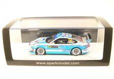 1 43 Spark Porsche 997 Gt3 RS #23 Winner WRC Monte Carlo Dumas