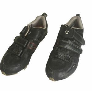 Bontrager Inform Race Cycling Shoes Size 11 See Photos & READ DESCRIPTION