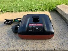 Metabo Battery Charger 4.8 - 18v Air Cooled