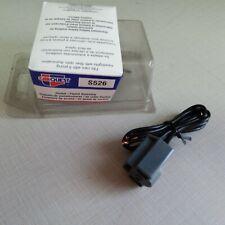 Standard S526 Headlamp Headlight Socket / Ford GMC Pontiac BRONCO Mustang NOS
