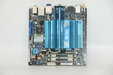 ASUS AT5IONT-I DELUXE Motherboard DDR3 Mini-ITX intel D525 8G NEW TESTED