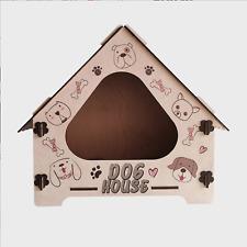 DOG HOUSE - Hundehütte - Hundehaus - Eigentum für Hund  Hundehöhle