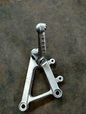 2002 Rsv1000 Rsv Mille right Hand Side footrest hanger rearset