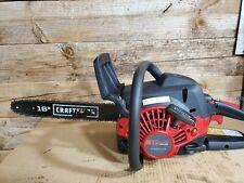 Craftsman 42cc 2-Cycle 16� Gas Chainsaw 967085001