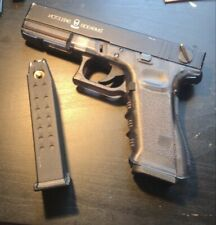 airsoft glock 18c Skeletons sidearms