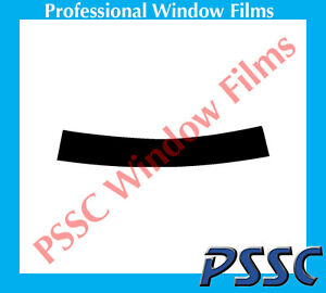 Fiat Grande Punto 3Door 2006-2010 Pre Cut Window Tint/Window Film/Limo/Sun Strip