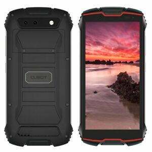 "Rugged Phone MINI2 4"" QHD+ Screen Waterproof 4G LTE Dual-SIM Android 10 3GB+32GB"