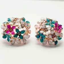 Turquoise Rose Gold Vintage & Antique Jewellery