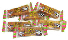 Fudgy Wudgy Bars Full Box 60 Per Box FREE POSTAGE ONLY £12.99