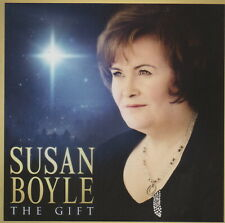 SUSAN BOYLE - The gift - CD album