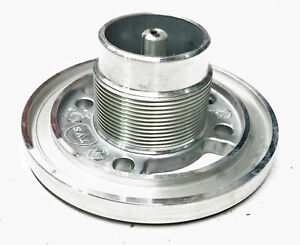 Cummins OEM Engine Filter Head 3918334 NOS