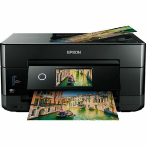 Epson Expression Premium XP-7100 All-In-One Photo Printer