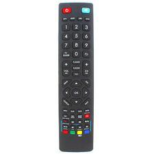Genuine Replacement Remote Control For Technika 24E21B-FHD/DVD HD LED TV DVD USB