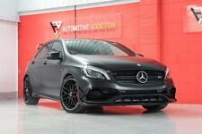 65 Mercedes A45 AMG 2.0 4MATIC | Triclore Stg2 440HP | £10,000 Factory Options