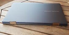 HP Spectre X360 13-4128TU Hybrid Laptop - Intel i7 ~ 512GB SSD ~ 8GB ~ Win 10