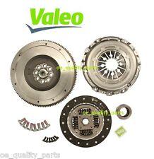 VALEO CLUTCH KIT VOLANO Set 318d 320d e90 e91 520d e60 e61 x1 x3 2.0d e81 e88
