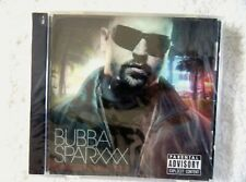 40562 DJ Drama & Bubba Sparxxx Gangsta Grillz 8 [NEW & SEALED] CD (2007)