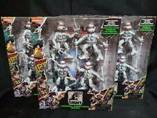 Playmates Teenage Mutant Ninja Turtles 35th Anniversary - Walmart Exclusive!
