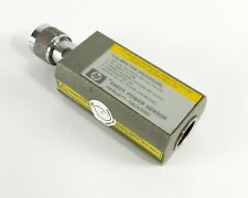 HP / Agilent 8482A Power Sensor Type N Male 100 KHz to 4.2 GHz, -30 dB to +20 dB